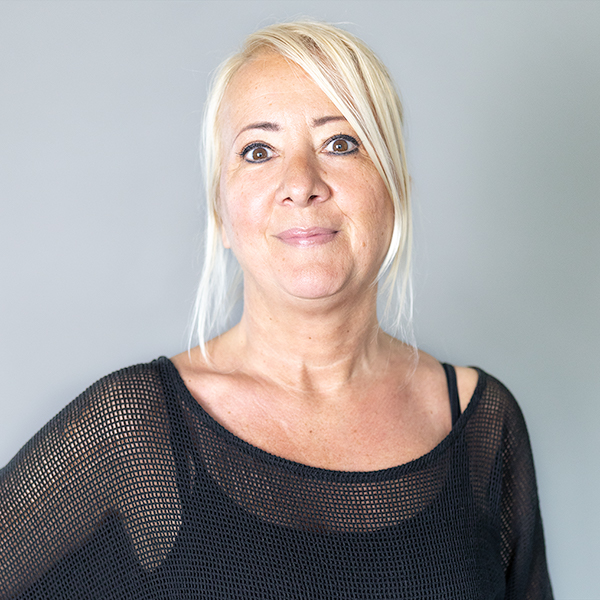 Bettina Rauöcker