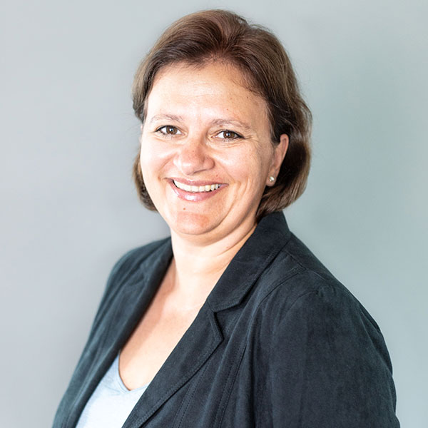 Judith Landl