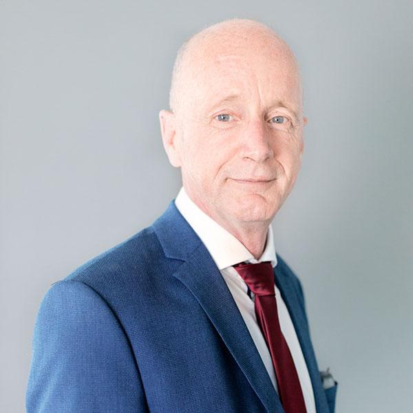 Dieter Elixhauser