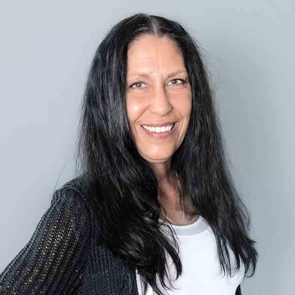 Claudia Hofrichter