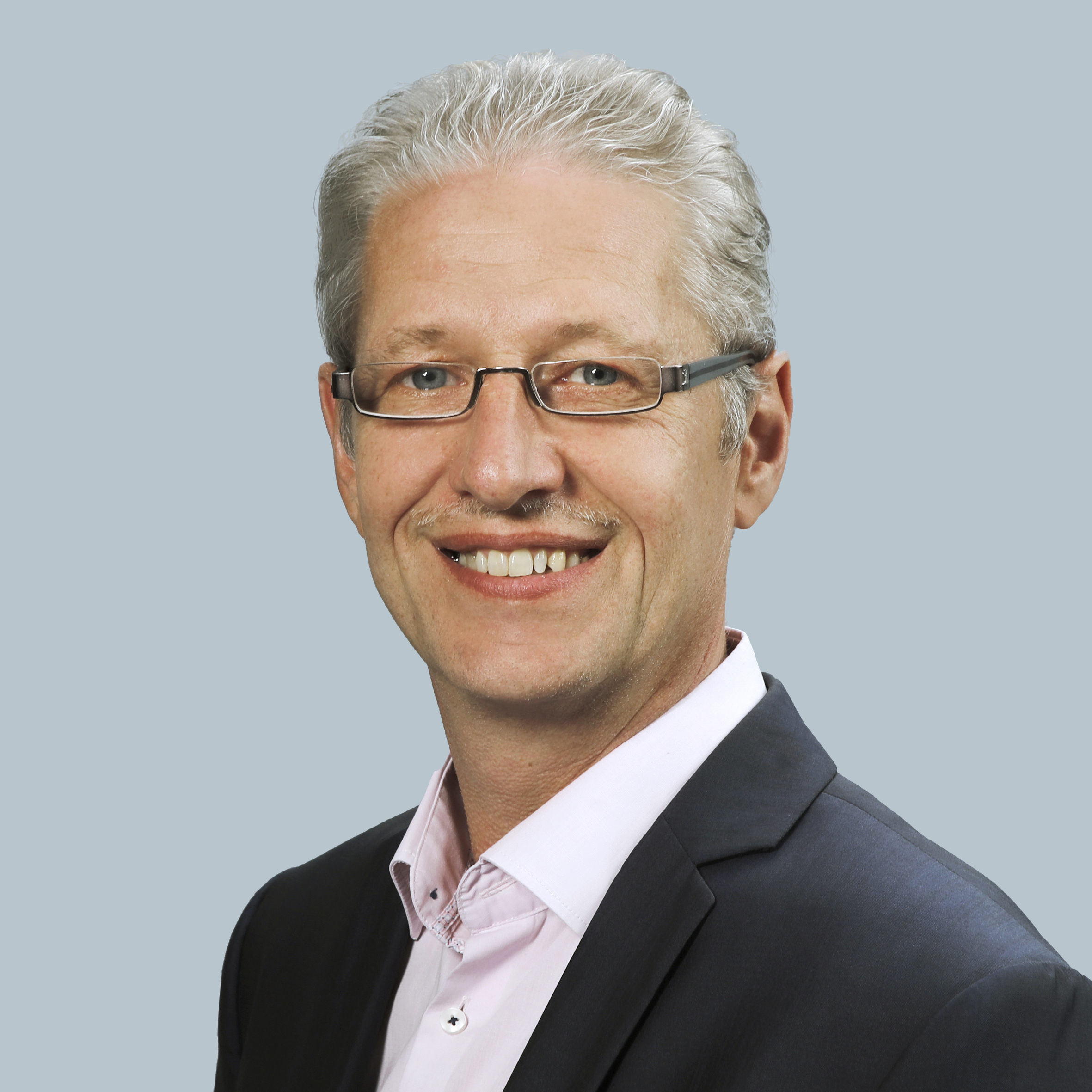 Bernhard Kastner