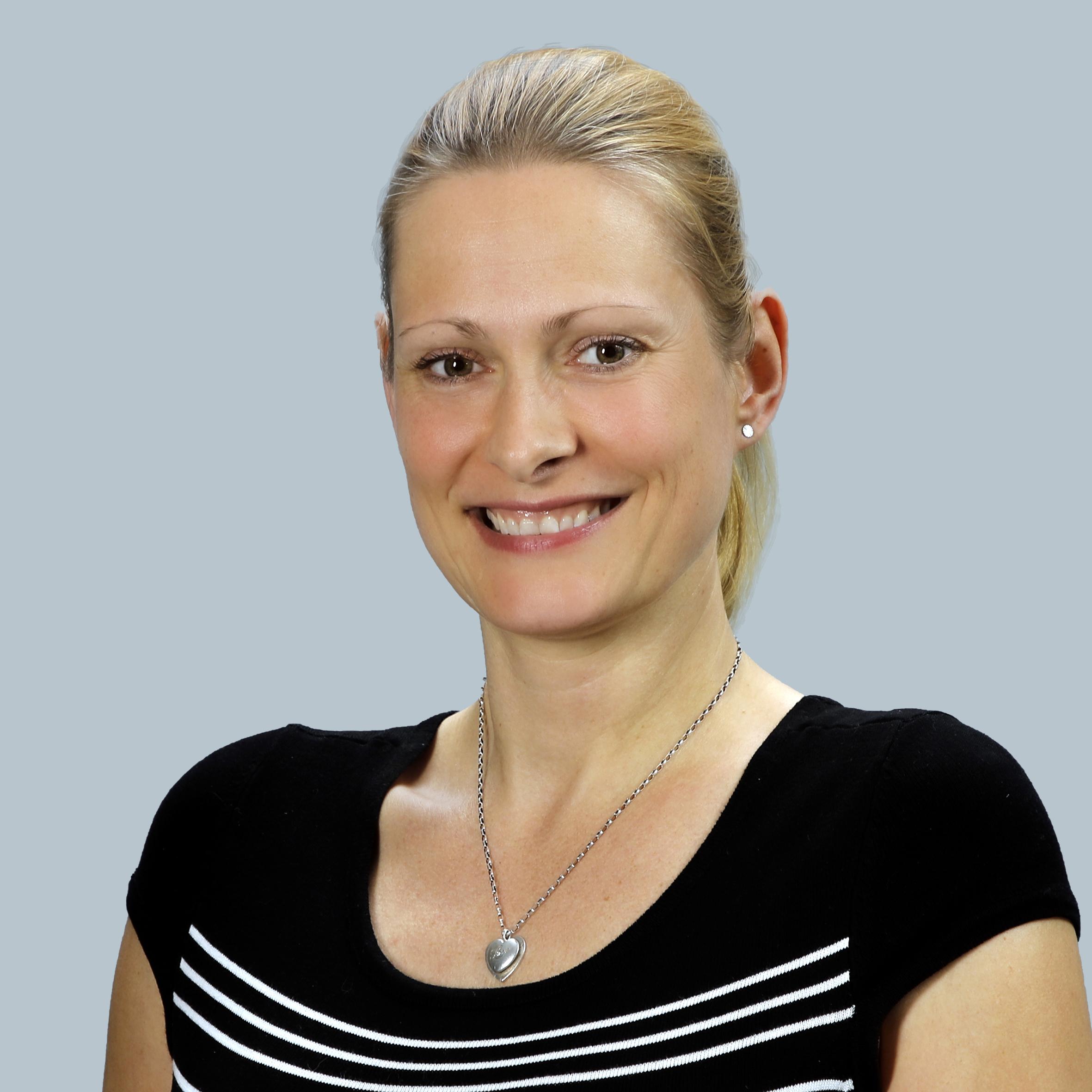 Sandra von Prondczinski