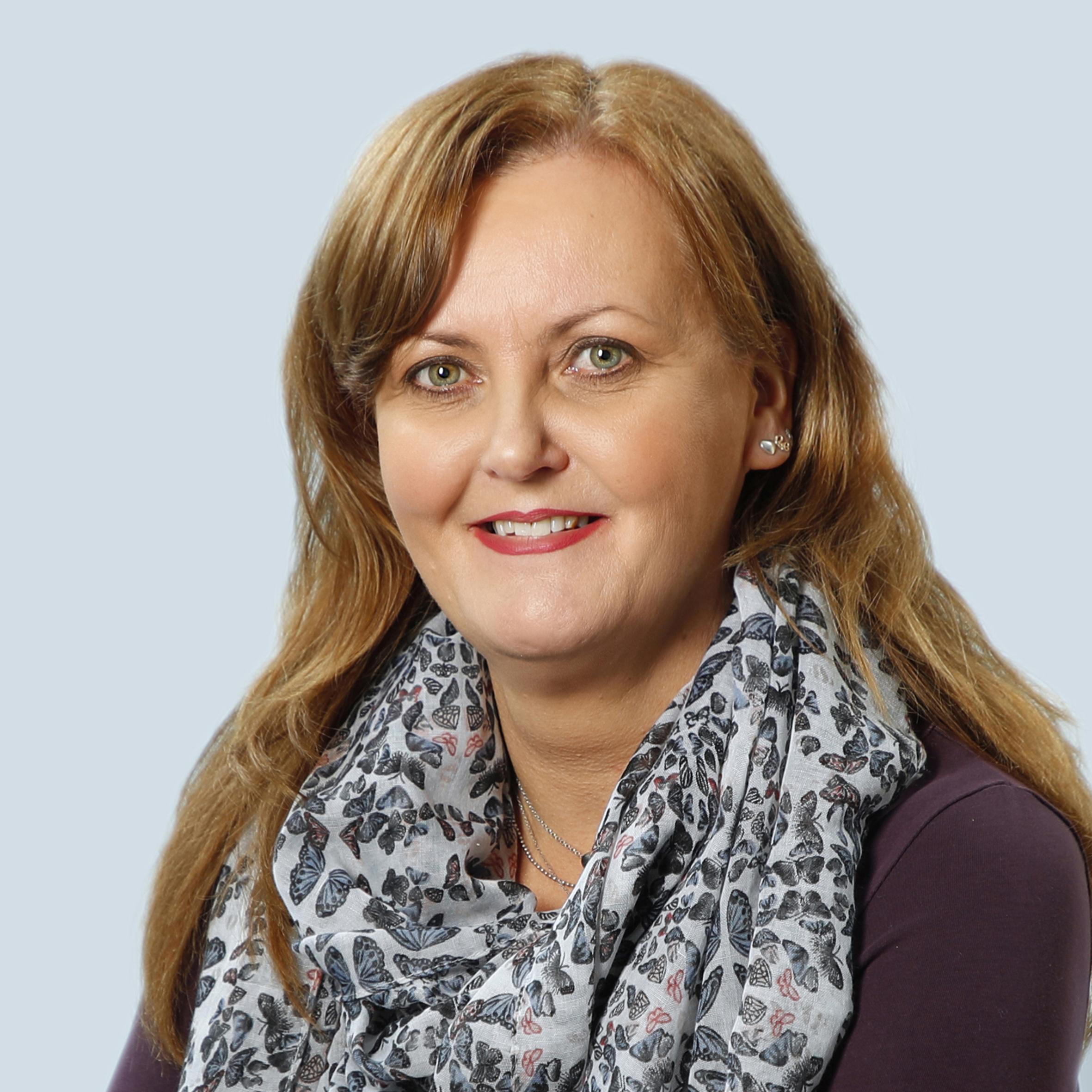 Barbara Rauöcker