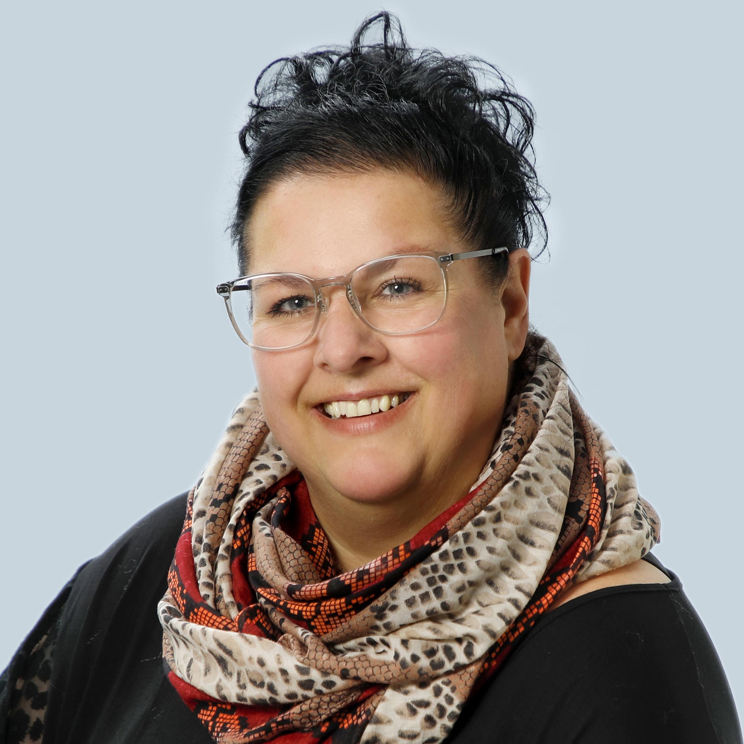 Barbara Weissenhofer
