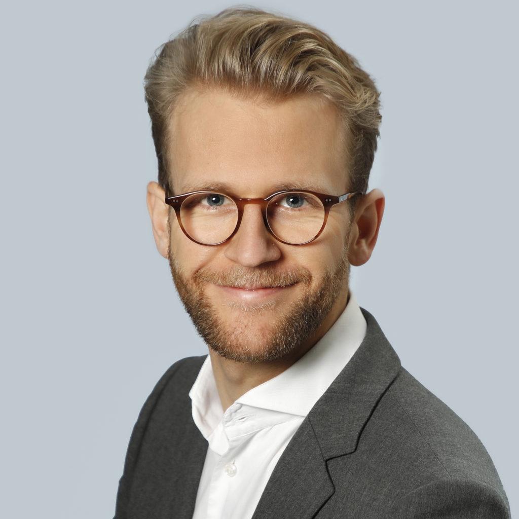 Matthias Danzmayr, DI