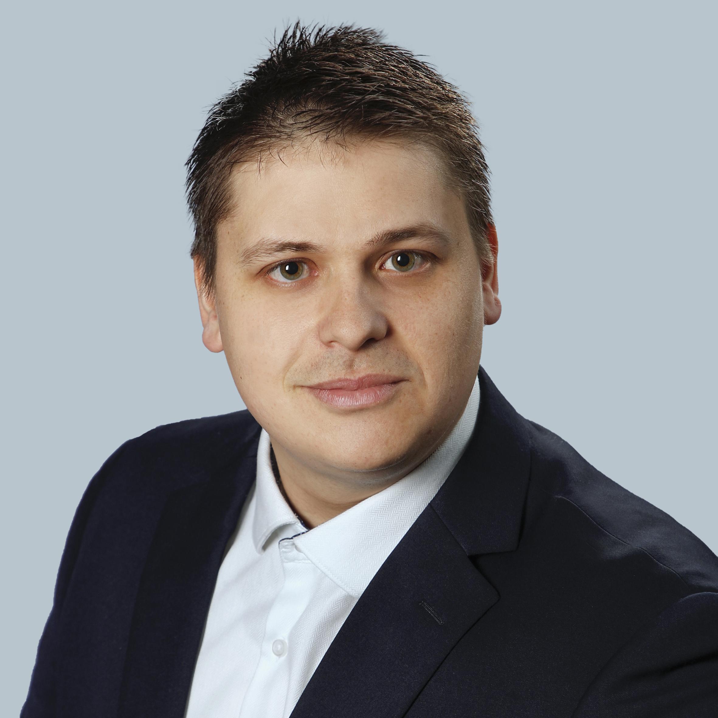 Marko Ganic